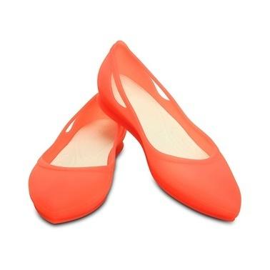 Crocs Sandalet Mercan